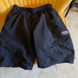 primal wear men's bike shorts